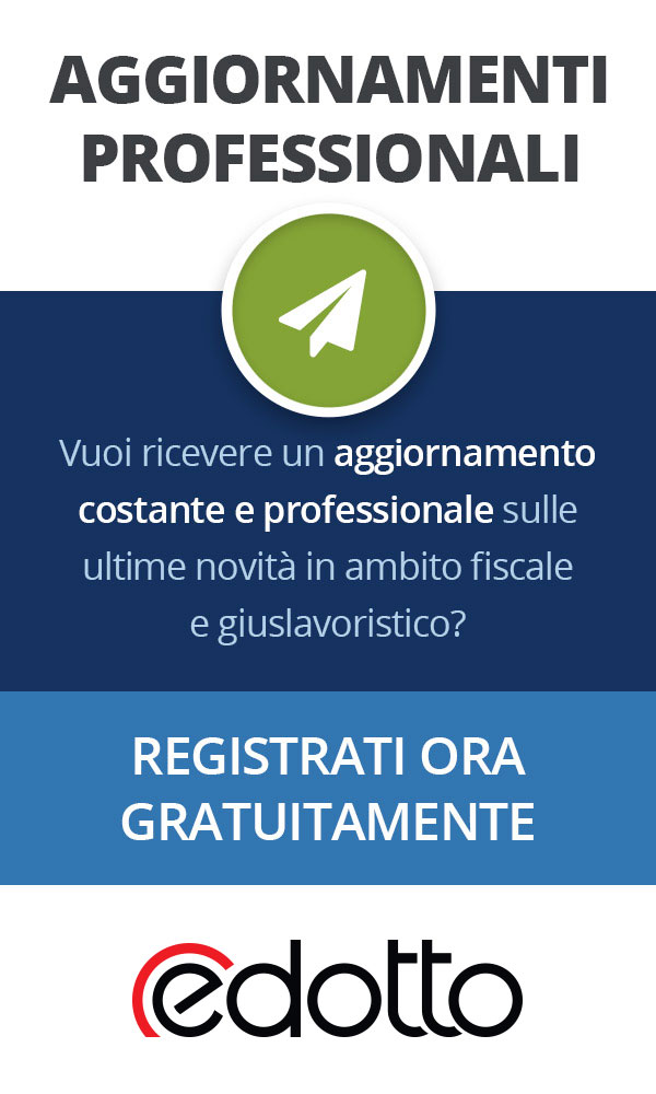 registrati su eDotto