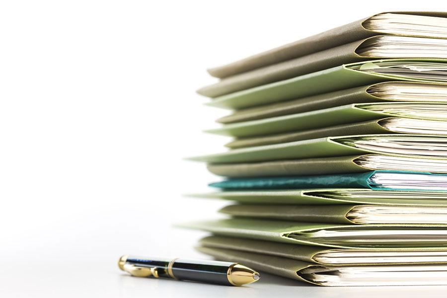 Opposizione allo stato passivo. Documenti probatori non vanno riprodotti