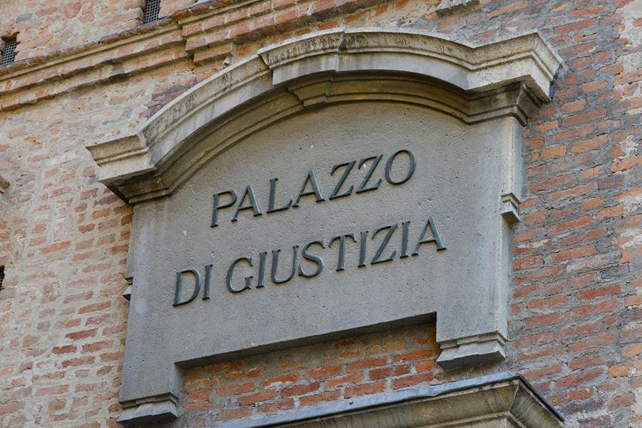 Giudice di pace di Roma: telematiche le notifiche di cancelleria nel civile