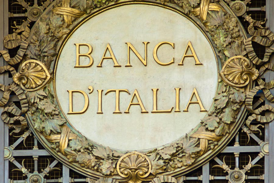 Banca d'Italia: disposizioni per la conservazione e l'utilizzo dei dati antiriciclaggio