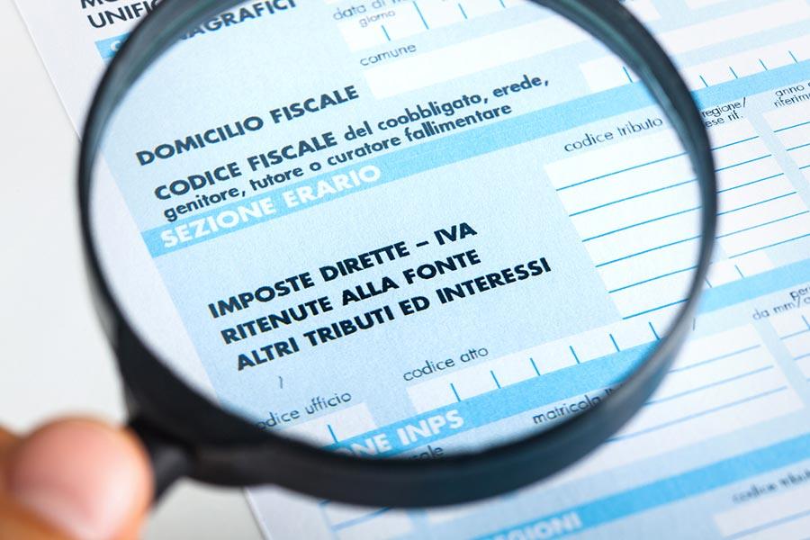 Decreto fiscale Spesometro semestrale