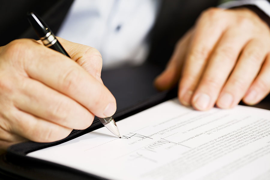Contratto di investimento anche senza la firma dell'intermediario