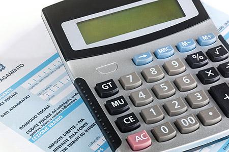 Sanzioni amministrative e tributarie al 2016