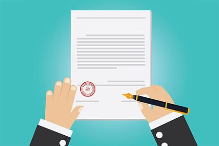 Modifica disciplina emittenti, Delibera Consob in Gazzetta