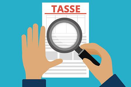 Tasse 2016: Ecco le Indicazioni per IMU e TASI