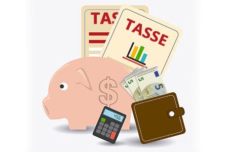 Pace fiscale. Atti procedimento di accertamento con date e modalità di versamento