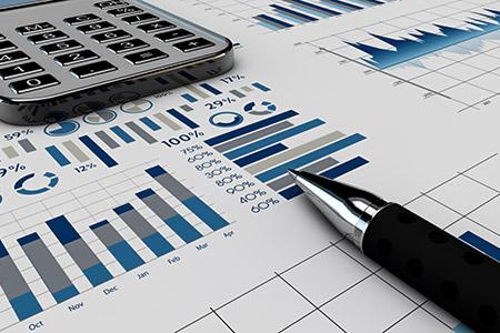 Holding industriale, identificazione con il bilancio dell'ultimo esercizio
