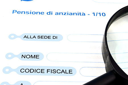 Disposizioni applicative sull'APE