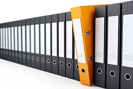 Dati in registro imprese Nessun diritto di cancellazione