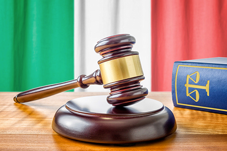 Corte Edu: su ergastolo ostativo disciplina italiana da riformare
