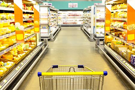 Informazioni sugli alimenti. Disciplina sanzionatoria in un Decreto