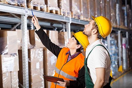 INAIL, le misure di contenimento e prevenzione nei luoghi di lavoro