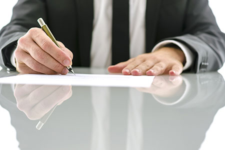 Camere di Commercio, firmato il decreto di riforma
