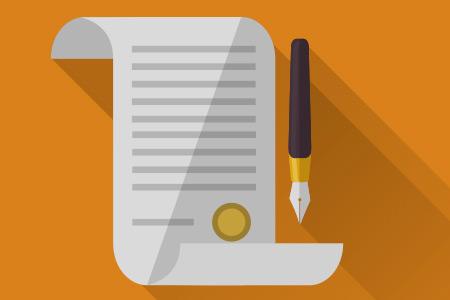 Denuncia Uniemens, nuovi codici contratto da marzo 2020