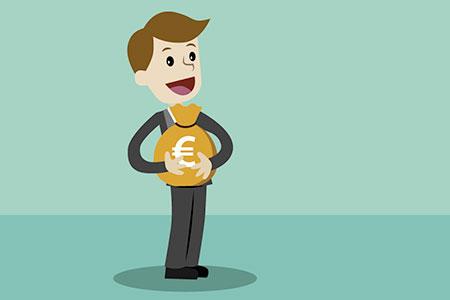 Dl fiscale Bonus investimenti pubblicitari incrementali, anche stampa online
