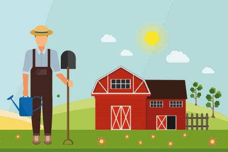 Gestione deleghe per aziende agricole